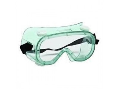 Tam Kapalı Koruyucu Gözlük Viola Valente  Koruyucu Gözlük