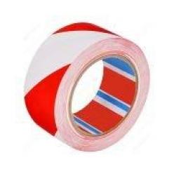 Bondit Bny5025k Yer İşaretleme Bandı Kırmızı-Beyaz