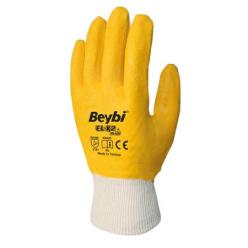 Beybi Kn2+Plus Nitril Eldiven