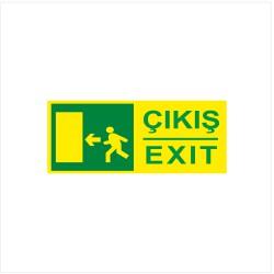 Çıkış/Exit