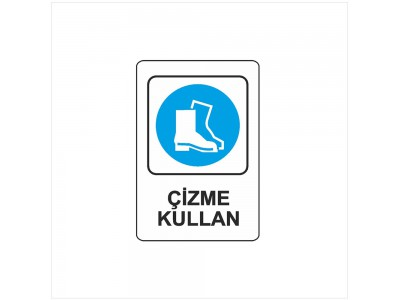 Çizme Kullan