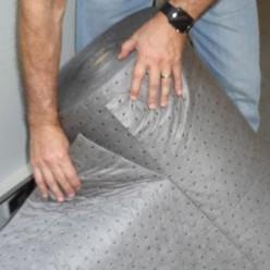 Genel Unıversal Sıvı Emici Ruloped 76cm x 46metre 180 Litre