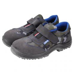 Made İş Ayakkabısı Yazlık