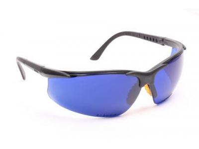 Mavi Gözlük