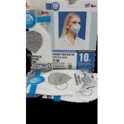 FFp2 Maske 10'lu Kutu
