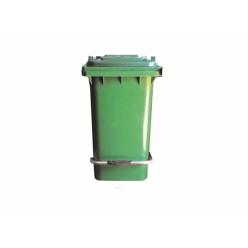 Plastik Çöp Konteynerları