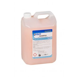 Duna Shampoo Saç Yıkama Şampaunı 5 Litre