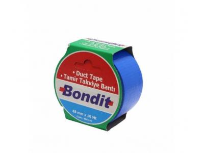 Bondit Bnc199 Mavi Tamir Bandı 48mm*10mt