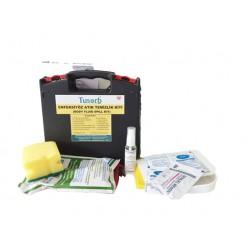 Vücut Sıvısı Döküntü Kiti Body Fluid Clean-Up Kit