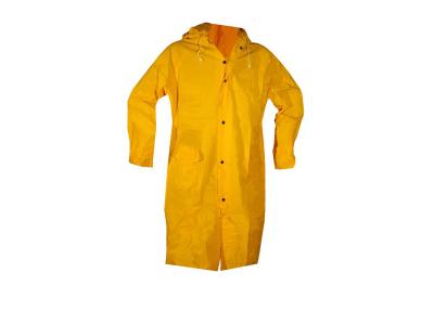 Yağmurluk 0,32 mm Astarlı Pardesü