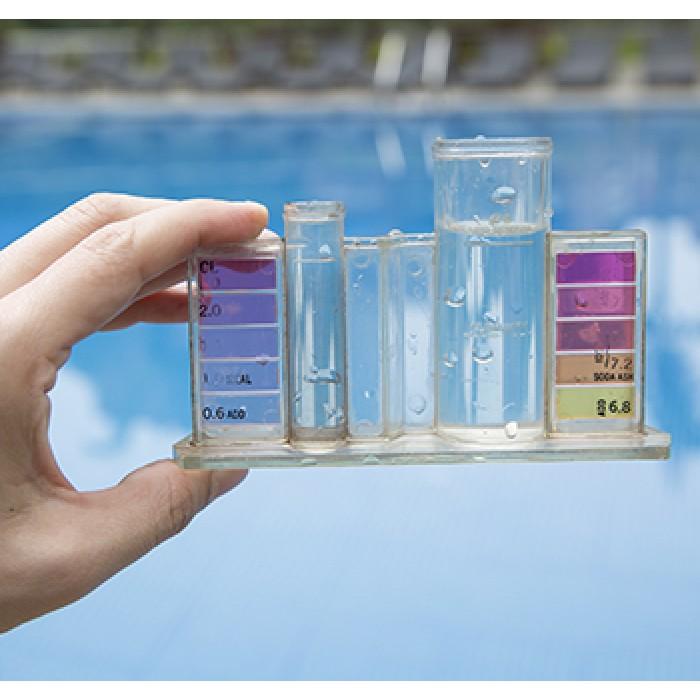 SANITAX POOL Sıvı Klor/Havuz